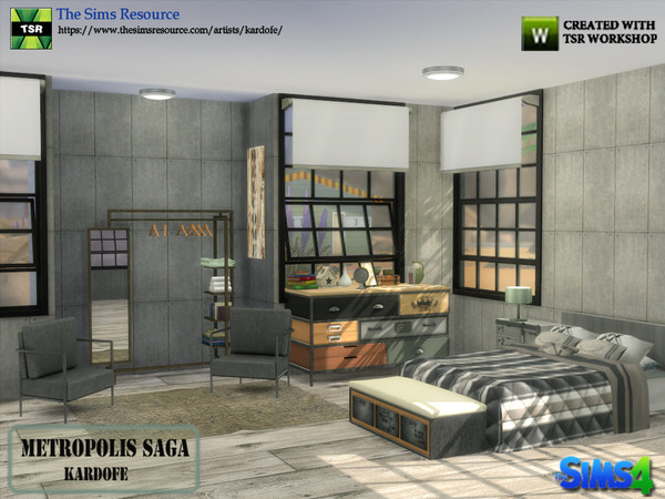 Sims 4 Bedroom Downloads Sims 4 Updates
