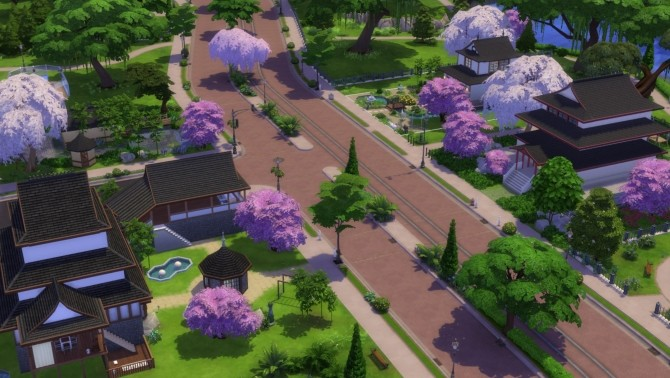 Overwatch Save File by LaLuvi at Mod The Sims image 389 670x378 Sims 4 Updates