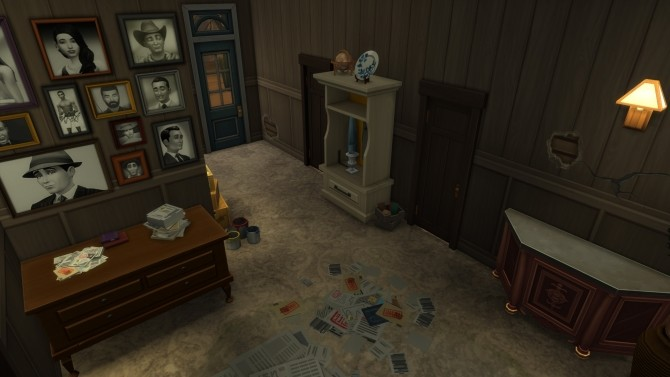 Grandpas old farmhouse by CLB at Mod The Sims image 3914 670x377 Sims 4 Updates