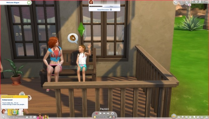 Sims 4 Zodiac Child Traits by StormyWarrior8 at Mod The Sims
