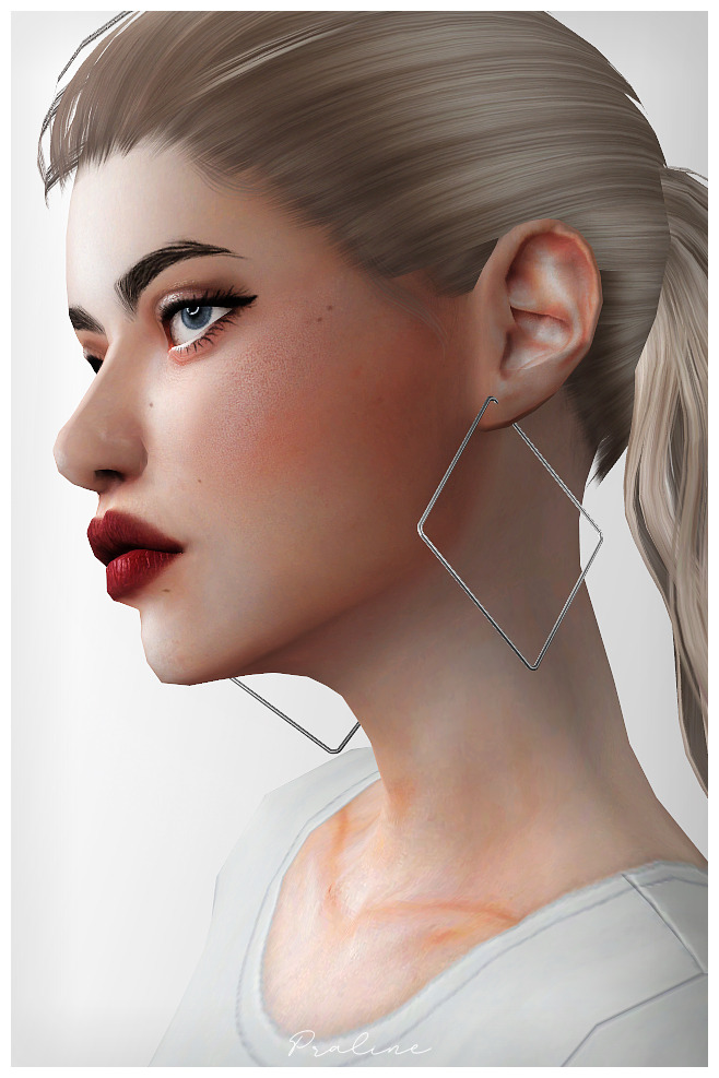 Ultimate collection 255 earrings at Praline Sims image 5115 Sims 4 Updates