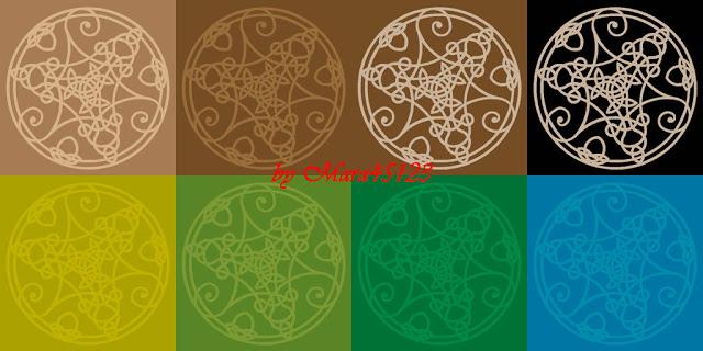 Rug celtic 01 at Mara45123 image 5214 Sims 4 Updates
