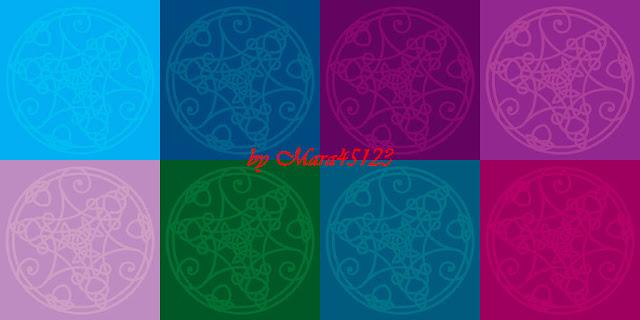 Rug celtic 01 at Mara45123 image 5313 Sims 4 Updates