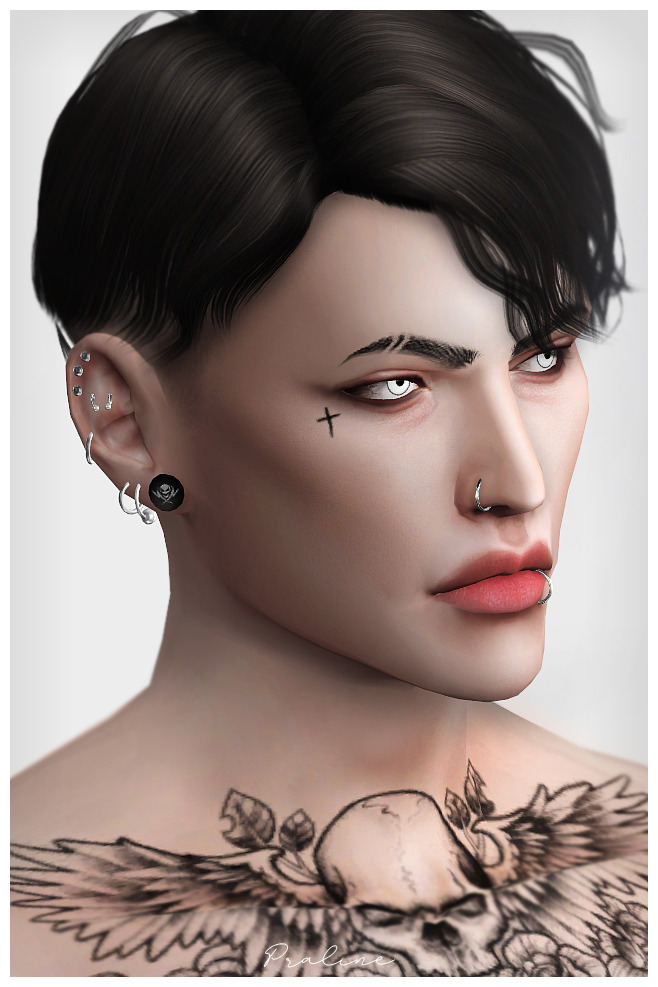 Ultimate collection 255 earrings at Praline Sims image 5611 Sims 4 Updates