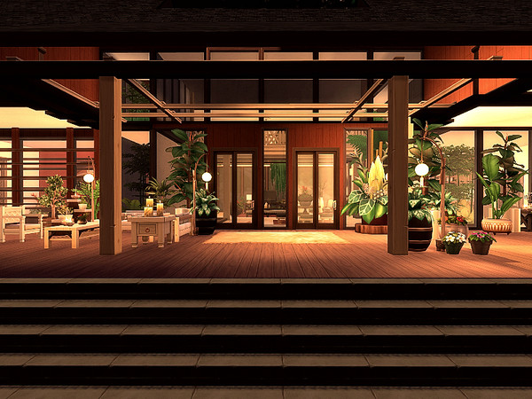 Twilight Breaking Dawn by Sarina Sims at TSR image 5615 Sims 4 Updates