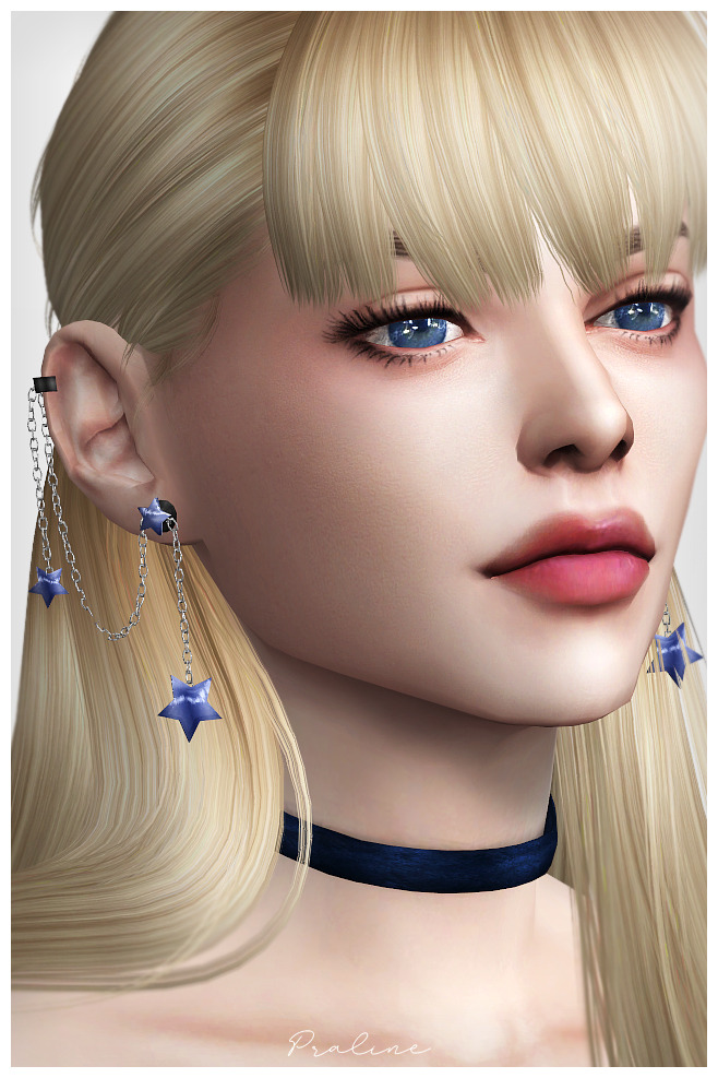 Ultimate collection 255 earrings at Praline Sims image 5711 Sims 4 Updates