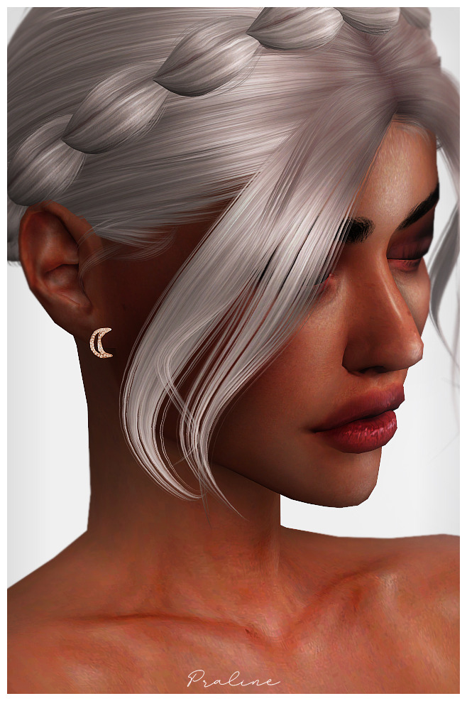 Ultimate collection 255 earrings at Praline Sims image 5810 Sims 4 Updates