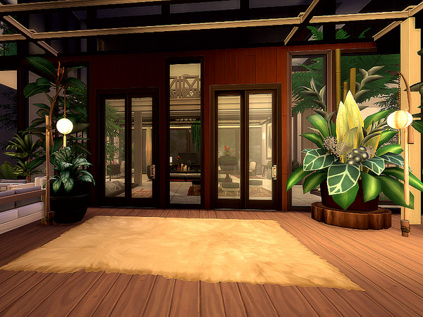 Twilight Breaking Dawn by Sarina Sims at TSR image 5814 Sims 4 Updates