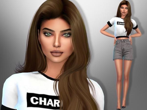 Kalina Randle by divaka45 at TSR image 596 Sims 4 Updates