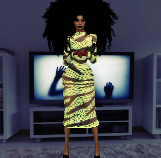 Go Wild Collection at Teenageeaglerunner image 6813 Sims 4 Updates