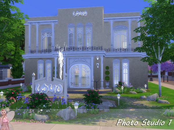 Photo Studio 1 by Jaru Sims at TSR image 713 Sims 4 Updates