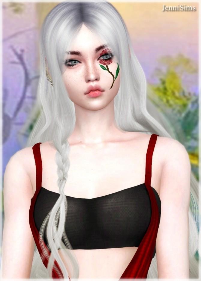 Eyeshadow Witcheryng Girl (15 Swatches ) at Jenni Sims image 754 670x933 Sims 4 Updates