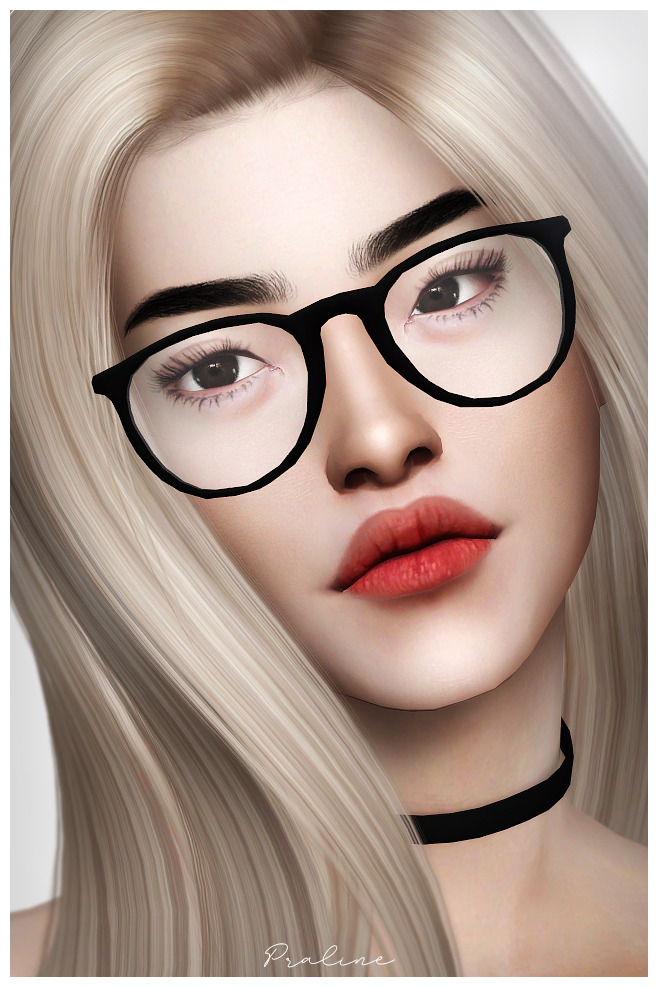 Ultimate collection 28 glasses at Praline Sims image 788 Sims 4 Updates