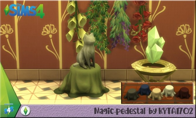 Magic Clutter set by Kyta1702 at Simmetje Sims image 7912 670x402 Sims 4 Updates