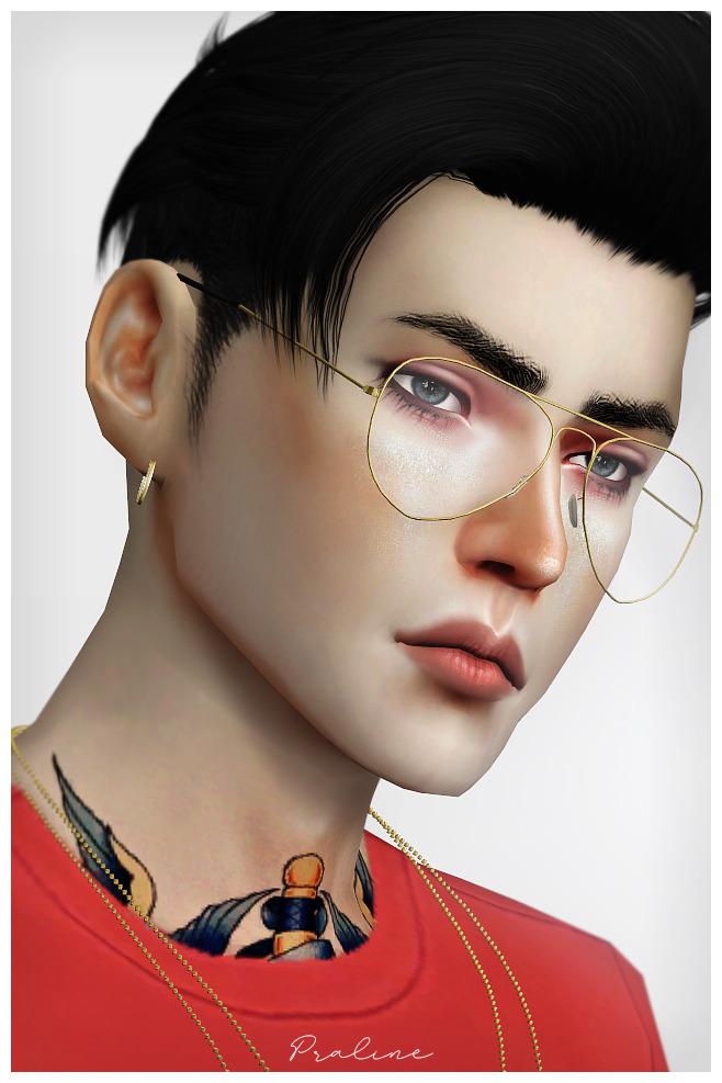 Ultimate collection 28 glasses at Praline Sims image 808 Sims 4 Updates