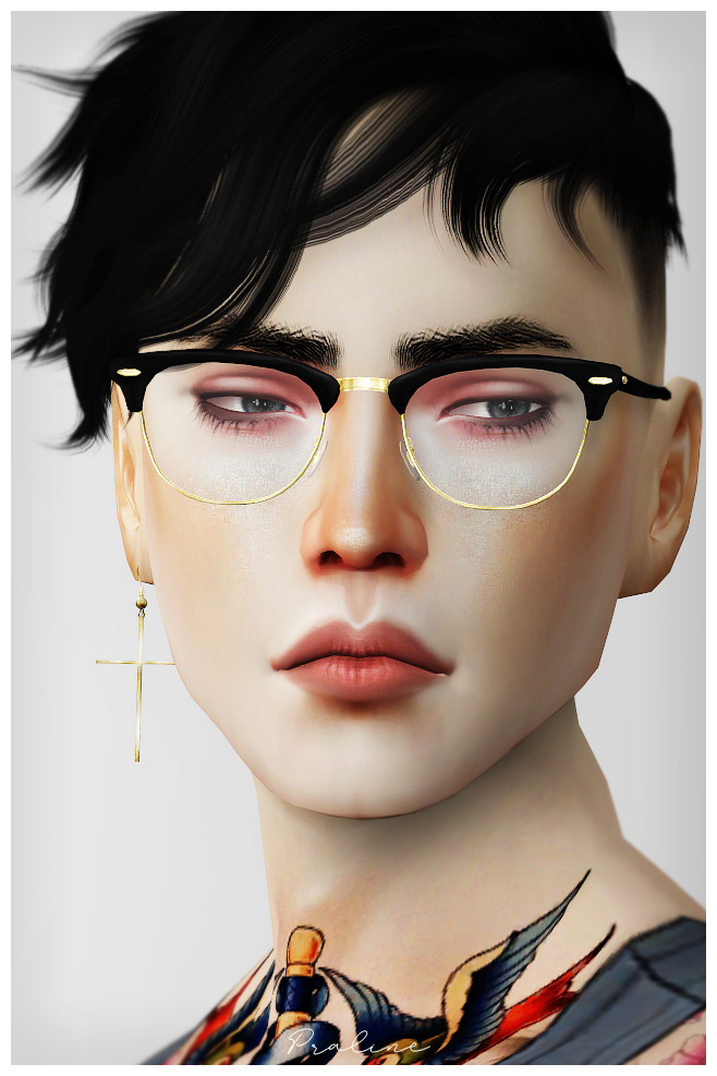 Ultimate collection 28 glasses at Praline Sims image 8113 Sims 4 Updates