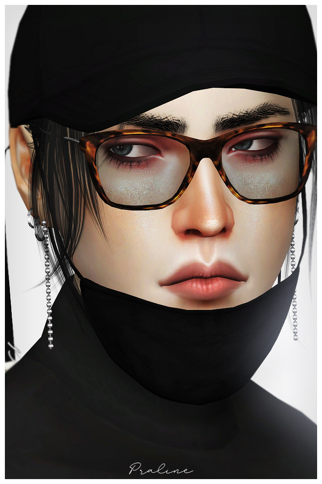 Ultimate collection 28 glasses at Praline Sims image 8211 Sims 4 Updates
