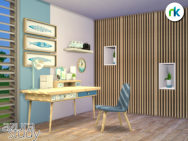 Azura Study by nikadema at TSR image 834 Sims 4 Updates