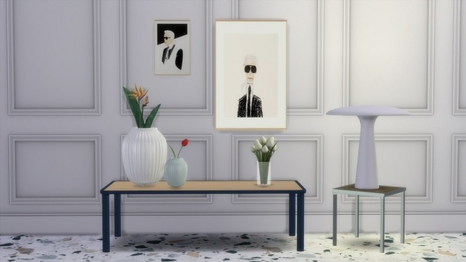CASE COFFEE TABLE (P) at Meinkatz Creations image 873 670x377 Sims 4 Updates