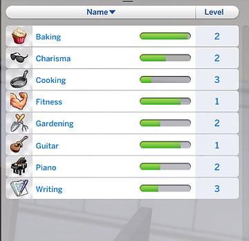 Sims 4 The Life Decider mod at KAWAIISTACIE