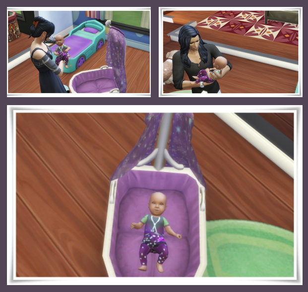 Magic Baby Outfit at Birksches Sims Blog image 907 Sims 4 Updates