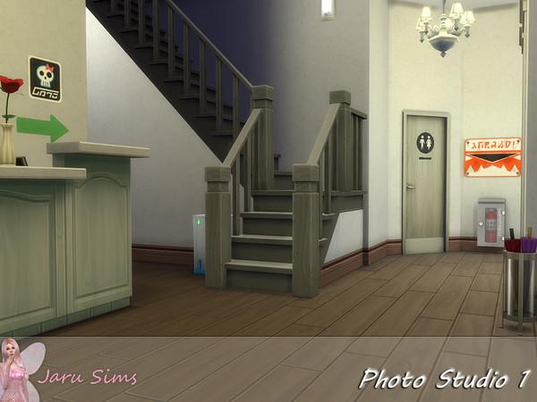 Photo Studio 1 by Jaru Sims at TSR image 913 Sims 4 Updates