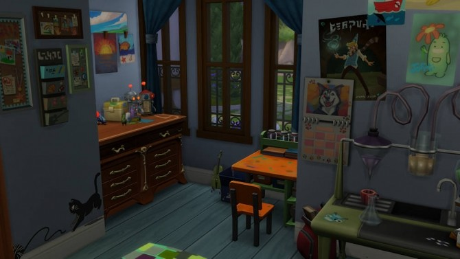 Glimmerbrook Family Farm by Caradriel at Mod The Sims image 955 670x377 Sims 4 Updates