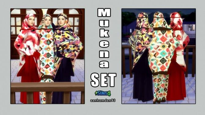 Mukena SET at Aan Hamdan Simmer93 image 1128 670x377 Sims 4 Updates