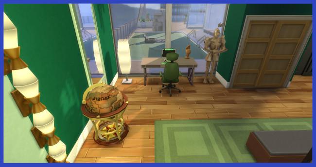 Torendi penthouse by Kosmopolit at Blacky's Sims Zoo image 11416 Sims 4 Updates