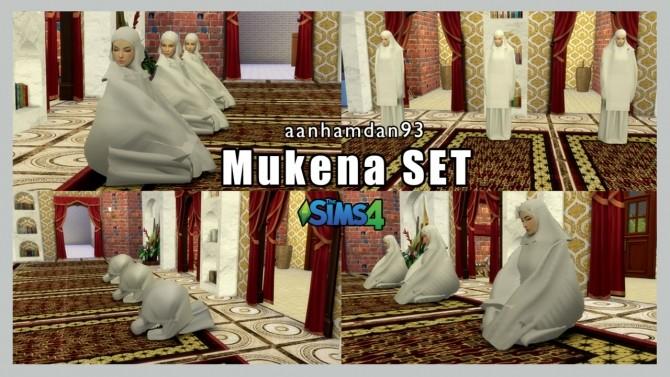 Mukena SET at Aan Hamdan Simmer93 image 1147 670x377 Sims 4 Updates
