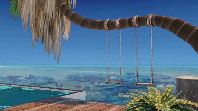 AZURE DREAMS at Milja Maison image 118 670x377 Sims 4 Updates