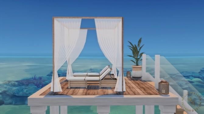 AZURE DREAMS at Milja Maison image 120 670x377 Sims 4 Updates