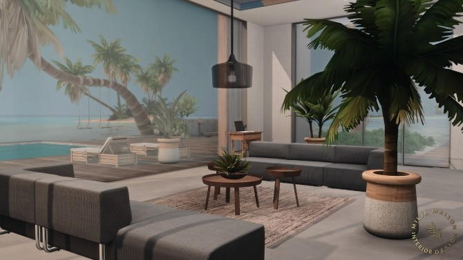 AZURE DREAMS at Milja Maison image 121 670x377 Sims 4 Updates