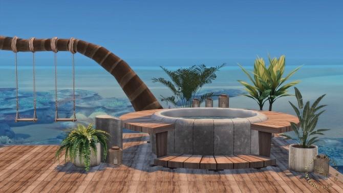 AZURE DREAMS at Milja Maison image 122 670x377 Sims 4 Updates