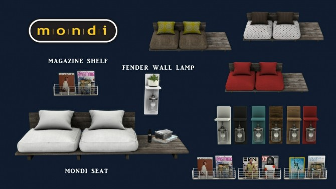 Mondi set (P) at Leo Sims image 1232 670x377 Sims 4 Updates