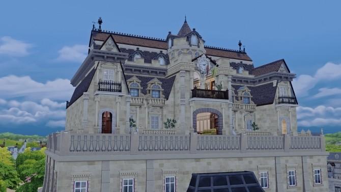 Britechester Student Dorm Hall at Akai Sims – kaibellvert image 1498 670x377 Sims 4 Updates