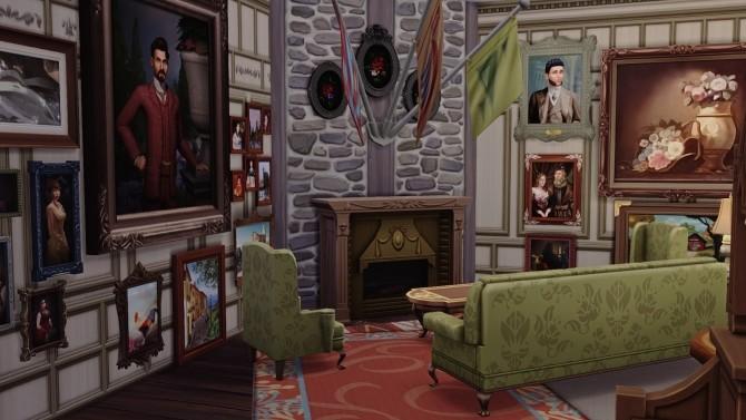 Britechester Student Dorm Hall at Akai Sims – kaibellvert image 1538 670x377 Sims 4 Updates