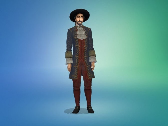 Various 18th Century male outfits by Nutter Butter 1 at Mod The Sims image 15515 670x503 Sims 4 Updates
