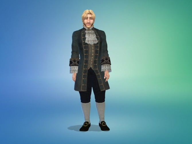 Various 18th Century male outfits by Nutter Butter 1 at Mod The Sims image 15615 670x503 Sims 4 Updates