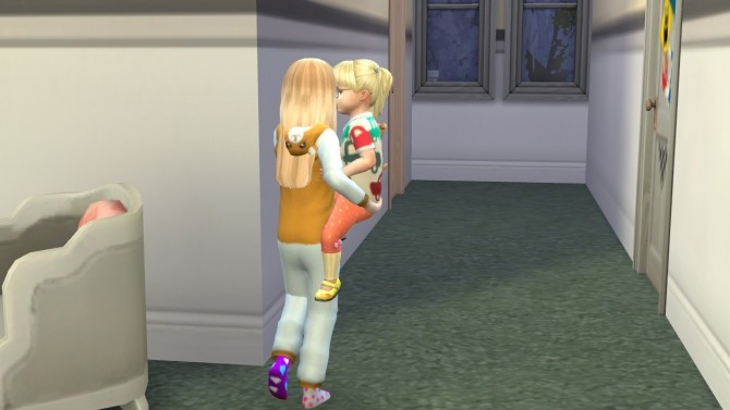 Child can care for Toddlers and Child can be Carried by A MOD by Sofmc9 at Mod The Sims image 15712 670x377 Sims 4 Updates