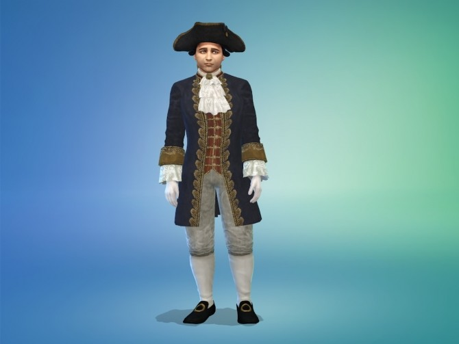 Various 18th Century male outfits by Nutter Butter 1 at Mod The Sims image 15714 670x503 Sims 4 Updates