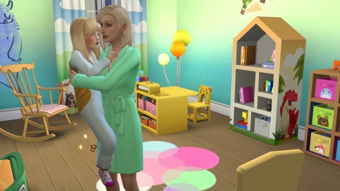 Child can care for Toddlers and Child can be Carried by A MOD by Sofmc9 at Mod The Sims image 15812 670x377 Sims 4 Updates