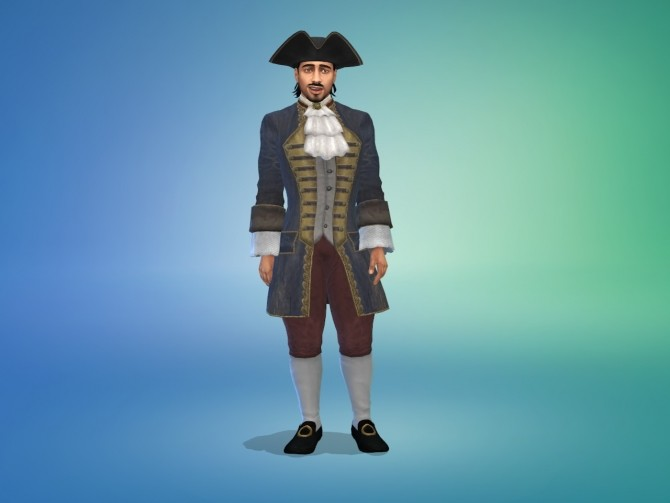 Various 18th Century male outfits by Nutter Butter 1 at Mod The Sims image 15814 670x503 Sims 4 Updates