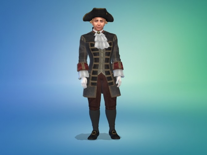 Various 18th Century male outfits by Nutter Butter 1 at Mod The Sims image 15914 670x503 Sims 4 Updates