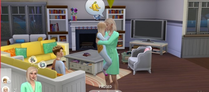 Child can care for Toddlers and Child can be Carried by A MOD by Sofmc9 at Mod The Sims image 16115 670x296 Sims 4 Updates