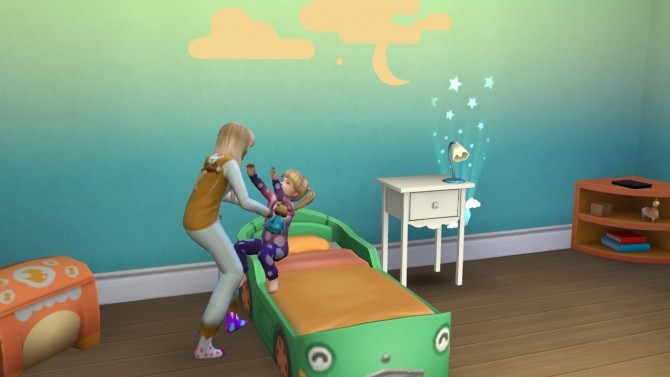 Child can care for Toddlers and Child can be Carried by A MOD by Sofmc9 at Mod The Sims image 16214 670x377 Sims 4 Updates
