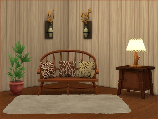Animal Print Cushions by oumamea at Mod The Sims image 16612 670x503 Sims 4 Updates