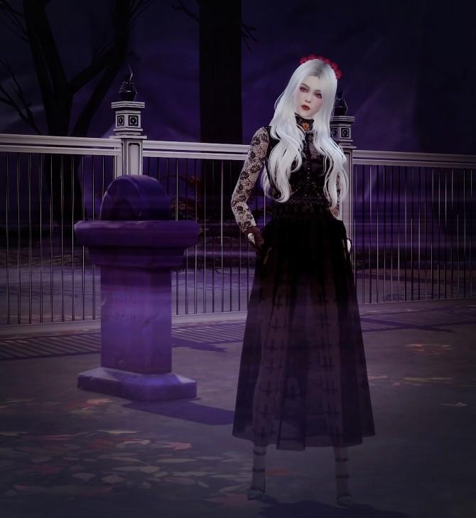 Lavinia at Vicky SweetBunny image 167 670x729 Sims 4 Updates