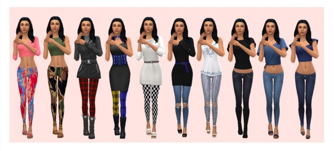 EP01 ACCESSORY JEANS V2 at Sims4Sue image 1683 670x304 Sims 4 Updates