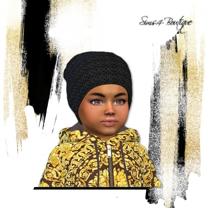 Sims 4 Designer Set for Toddler Boys & Girls TS4 at Sims4 Boutique